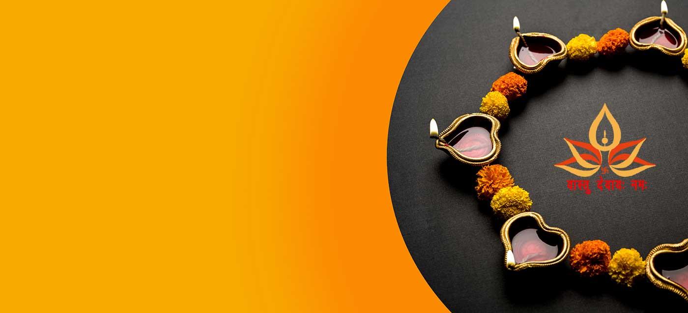 Vaastu Devayah Namah Diwali Tips